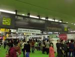 東急東横線渋谷駅7_130324