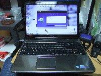 20101229新パソコン