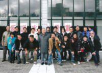 冬の大会写真