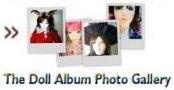 Doll-album