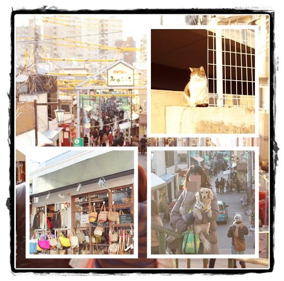 谷中ぎんざ2012-1