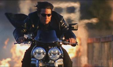 トム・クルーズ(Tom Cruise)