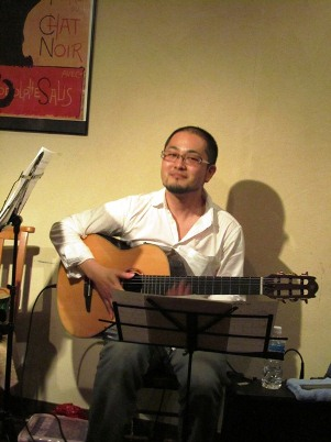20110705川越Tricycle Cafe  (10)