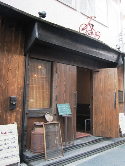 20110705川越Tricycle Cafe  (19)