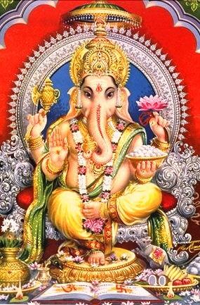 Ganesha - 2
