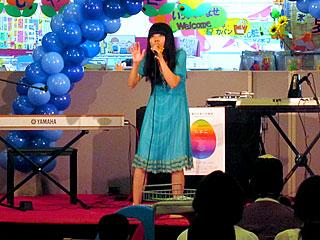 あめすきんさんレコ発ライブ