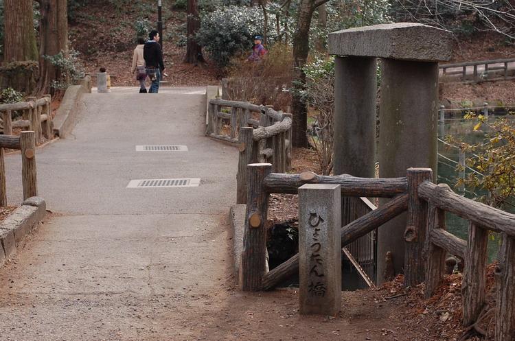 ひょうたん橋