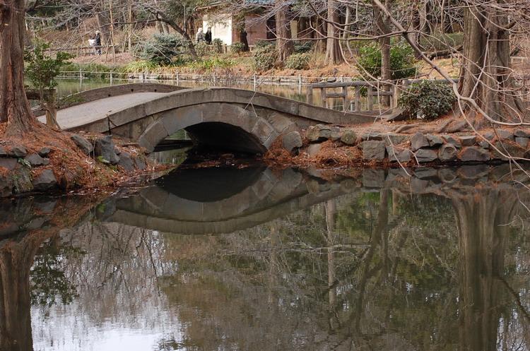 ひょうたん橋2
