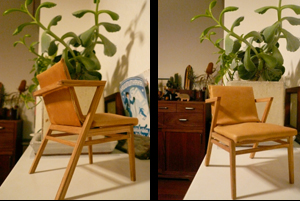 nana chair