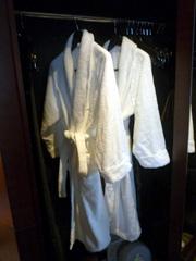 赤坂のANAインターコンチネンタルホテル東京に宿泊♪