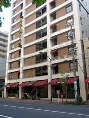 五反田のアリエッタ ホテル&トラットリアにステイ☆