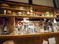 志免町のカフェ ハチミツボタンでおやつ♪