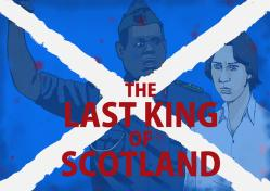 The Last King of Scotland il