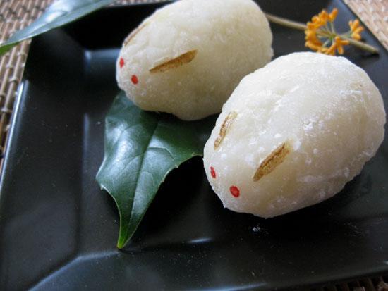 うさぎ芋饅頭07