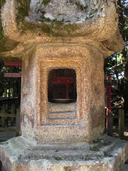 祓戸神社(春日)12