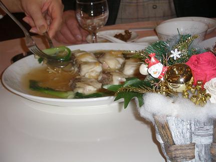 クリスマス会2010-2
