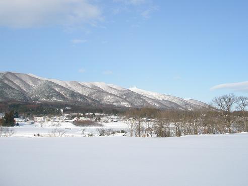 冬の景色2011