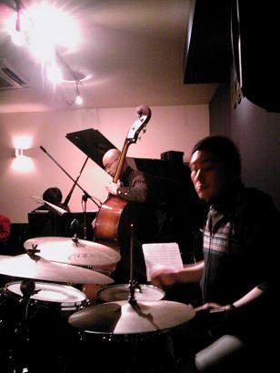 SweetVoices2012年1月21日トリオ
