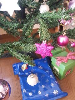 クリスマスプレゼント2011