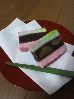 名古屋両口屋菓子
