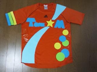 Tシャツ表①