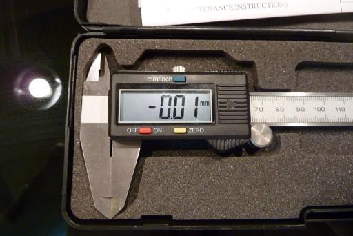 デジタルノギス(大)0~150MM