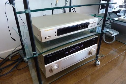 RX-V2067最新ファームウェア(Ver.3.15)