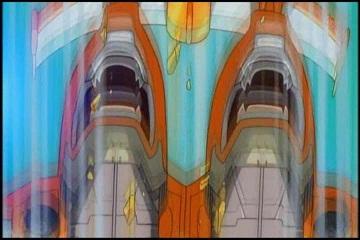 潜航母艦エアロ・シャーク