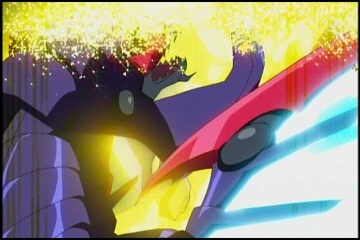 銀河眼と戦闘するモンスターを共に除外!