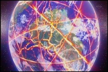 人類どころか地球滅亡