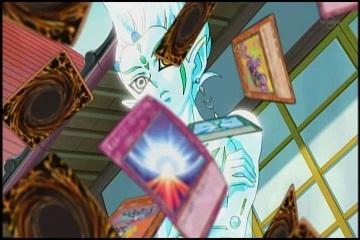 オボミのガチカード(一部)