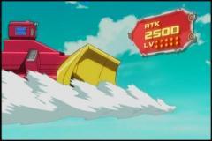 除雪機関車ハッスル・ラッセル