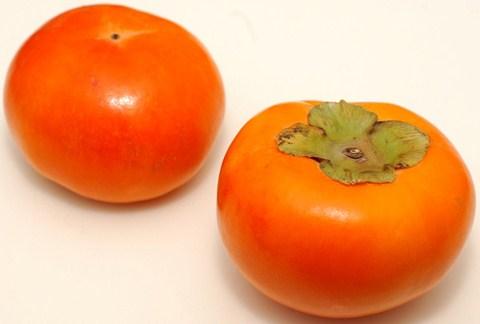 刀根早生柿