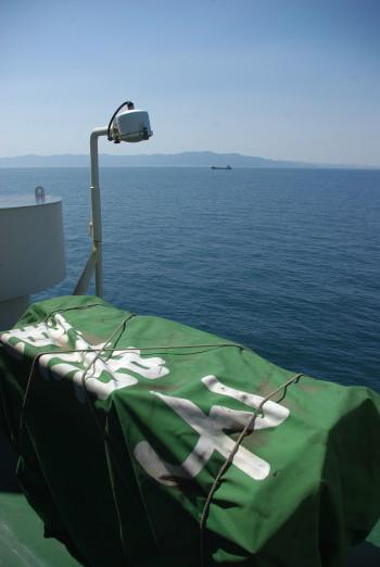 南海フェリー2