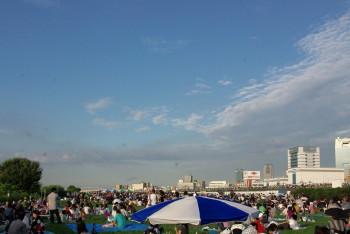淀川河川公園0