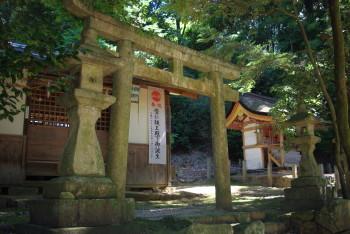 大和神社お旅所