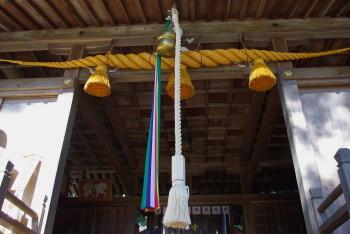 門僕神社1