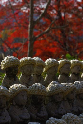 長谷寺地蔵