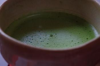 月輪院抹茶