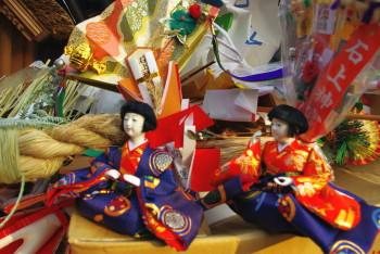 古神符焼納祭3