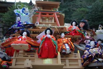 古神符焼納祭1
