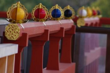 宝珠付金具