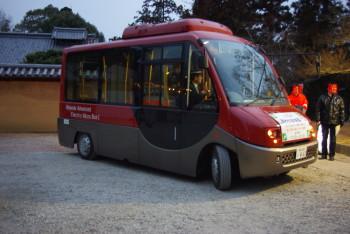瑠璃絵バス