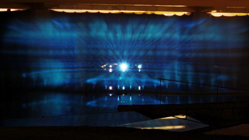 瑠璃絵 奈良国立博物館