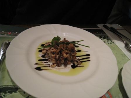 イーストサイドカフェ (4)
