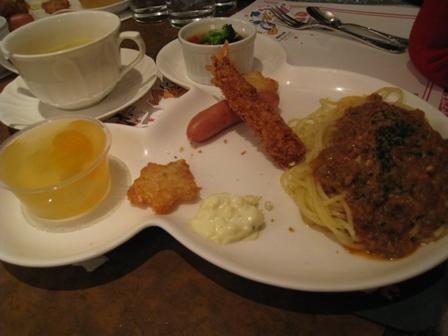 イーストサイドカフェ (2)