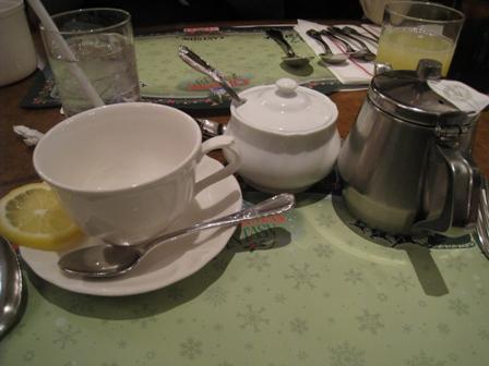 イーストサイドカフェ (1)