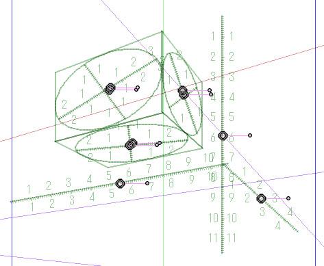 4.5.0アップデート・パース定規に定規スナップ