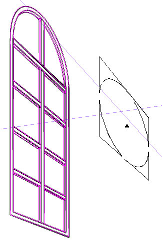 4.5.0アップデート・円形窓の実例