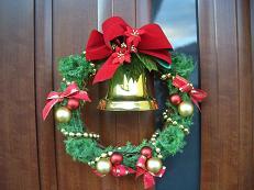 2010クリスマスドアリース